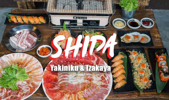 Shida Yakiniku