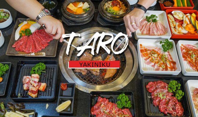 Taro Yakiniku