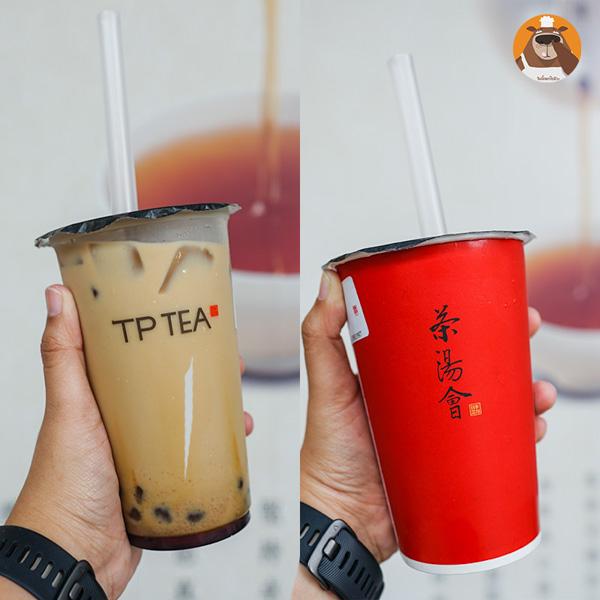 TP TEA