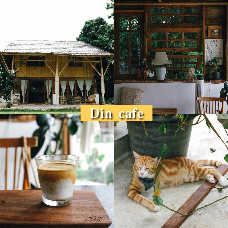 Din Cafe