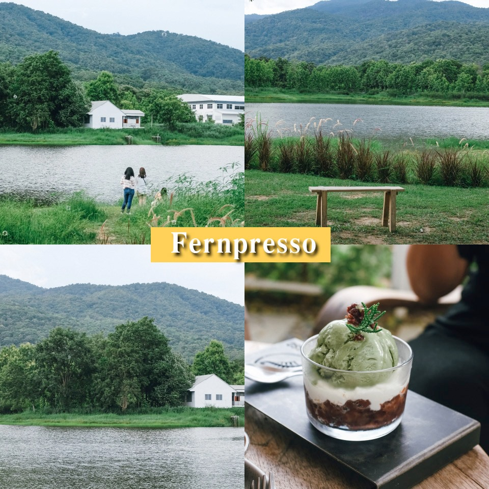 Fernpresso