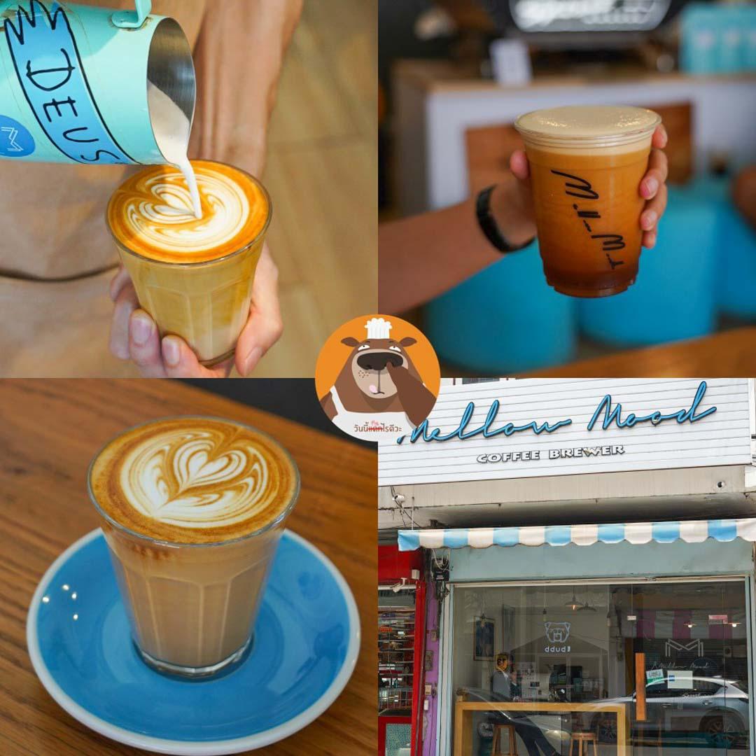 Mellowmood Coffeebrewer