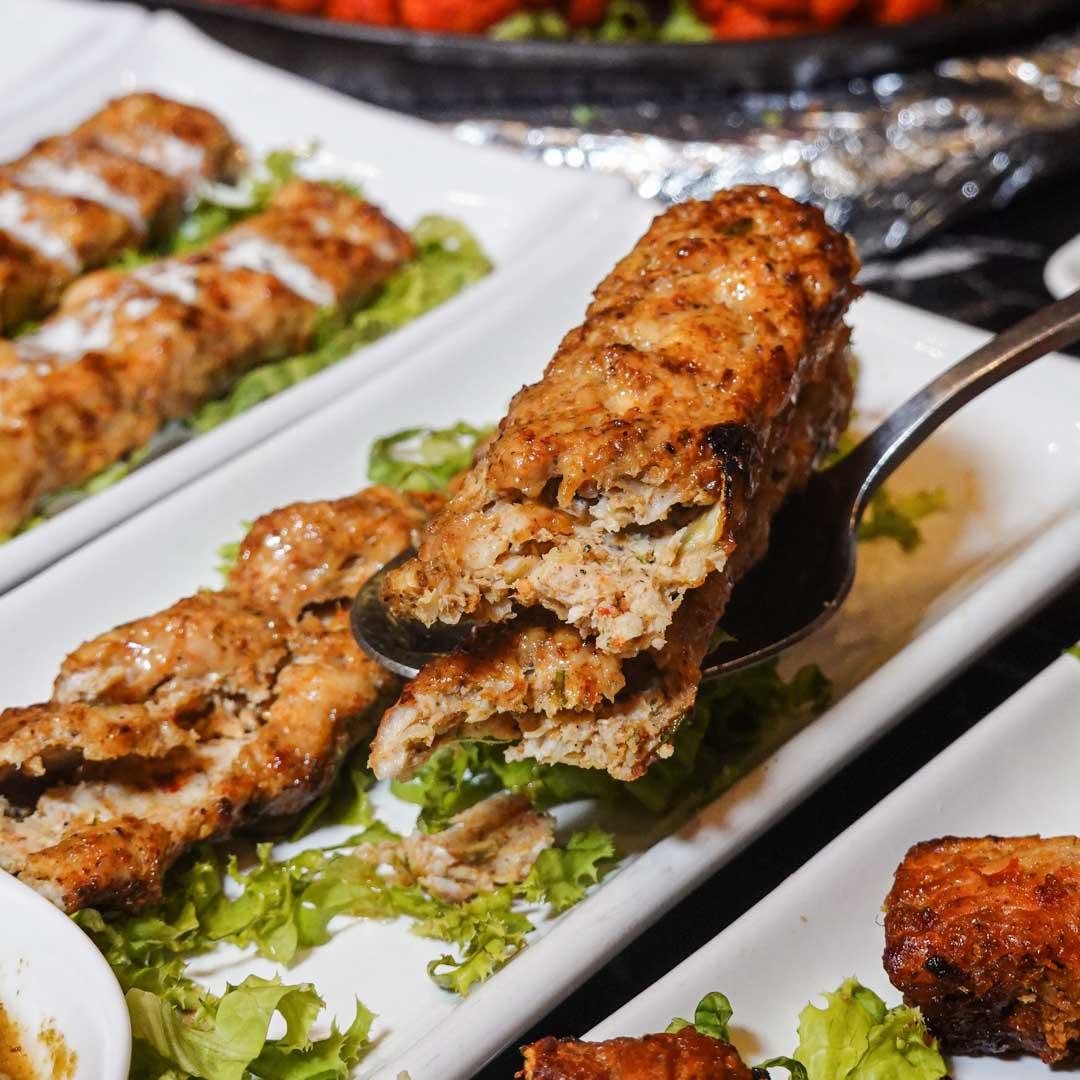 Dhaaga Kabab